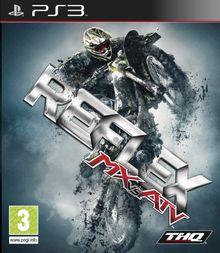 MX vs ATV: Reflex [UK Import]