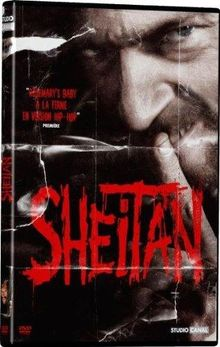 Sheitan - Edition Collector 2 DVD [FR Import]