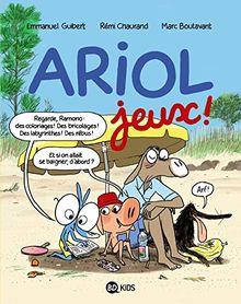 Ariol : Jeux !