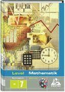 Level Mathematik - Gymnasium Sachsen: 7. Schuljahr - Schülerbuch