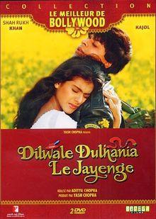 Dilwale Dulhania Le Jayenge - Edition 2 DVD [FR Import]