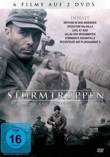 Sturmtruppen Collection [2 DVDs]