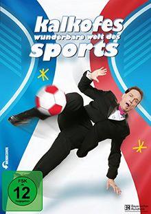 Kalkofes wunderbare Welt des Sports [Limited Edition]