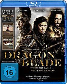 Jackie Chan - Dragon Box [Blu-ray]