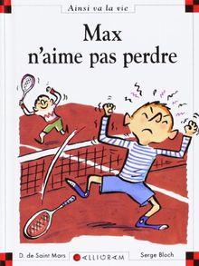 Max N'Aime Pas Perdre (39)