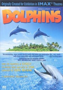 Dolphins [2 DVDs]