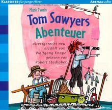 Tom Sawyers Abenteuer: Arena Klassiker für Erstleser