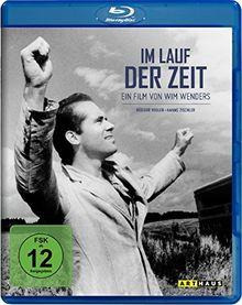 Im Lauf der Zeit [Blu-ray]