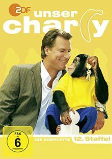Unser Charly - Die komplette 12. Staffel [3 DVDs]