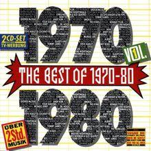Best of 1970-1980 Vol.1