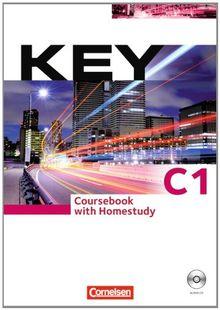 C1 - Kursbuch mit CD