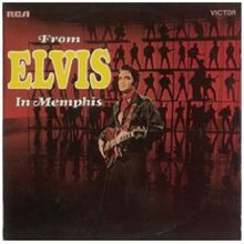 From Elvis in Memphis