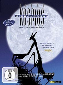 Mikrokosmos - Das Volk der Gräser [Special Edition] [2 DVDs]