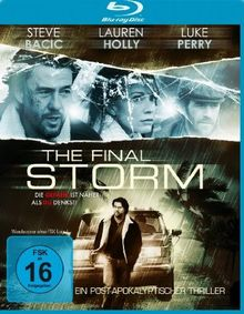 The Final Storm [Blu-ray]