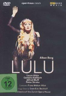 Berg - Lulu