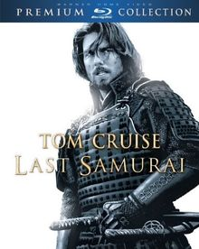 Last Samurai - Premium Collection [Blu-ray]