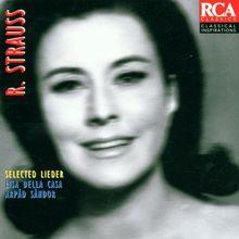 Classical Inspirations - Strauss (Lieder)