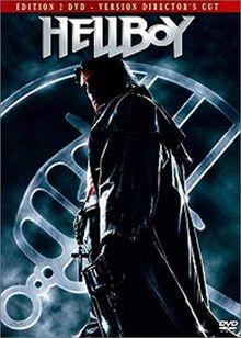 Hellboy - Édition 2 DVD