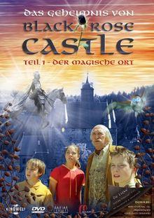 Black Rose Castle 1 - Der magische Ort