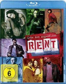 Rent (OmU) [Blu-ray]