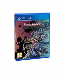 Die Ninja Retter R�ckkehr der Krieger PS4-Spiel