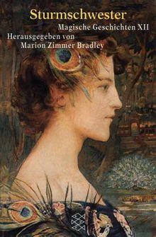 Sturmschwester: Magische Geschichten 12