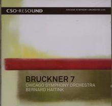 Sinfonie 7 in E major