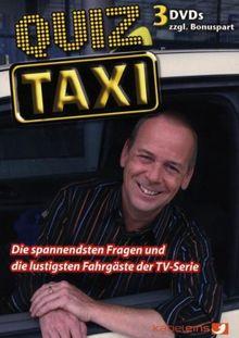 Quiz Taxi [3 DVDs]