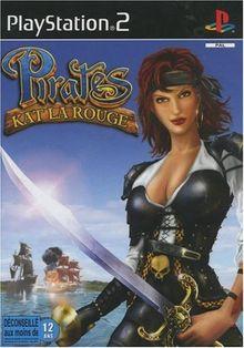 Pirates : Kat La Rouge