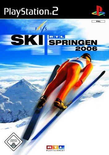 Rtl Skispringen Online Kostenlos Spielen