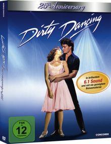 Dirty Dancing (25th Anniversary, 2 Discs mit unveröffentlichtem Bonusmaterial)