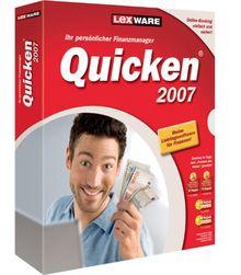 Quicken 2007