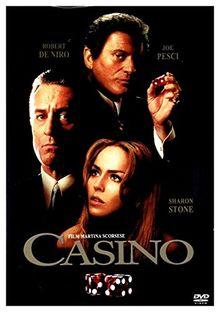 Casino [DVD] [Region 2] (IMPORT) (Keine deutsche Version)