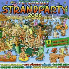 Fetenkult: Strandparty 2006