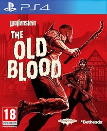 Koch Media Wolfenstein The Old Blood Ps4