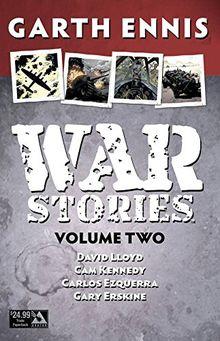 War Stories Volume 2 (New Edition)