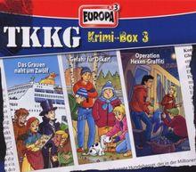 Tkkg Krimi-Box 03