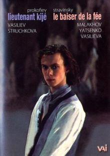 Prokofjew, Sergej/ Igor Stravinski - Leutnant Kije/ Kuss der Fee