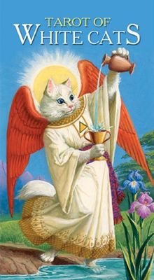 Tarot der weis(s)en Katzen / Karten