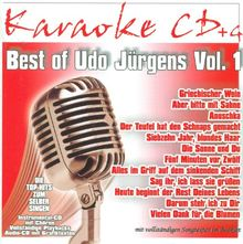 Best of Udo Jürgens Vol.1