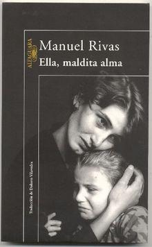 Ella, maldita alma (Hispánica)