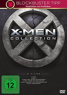 Artikelbild Film X-Men