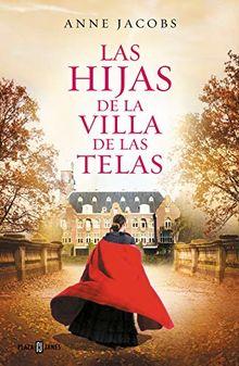 Las hijas de la Villa de las Telas / The Daughters of the Cloth Villa (Inspector Mascarell, Band 3)