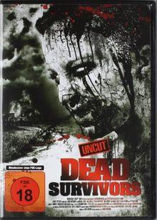 Dead Survivors (Uncut)