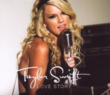 Love Story (2-Track)