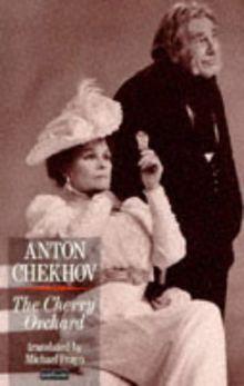 The Cherry Orchard (Methuen's Theatre Classics)