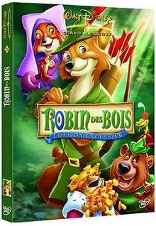 Robin des Bois - Edition Exclusive
