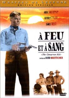 A feu et à sang - the cimarron kid [FR Import]