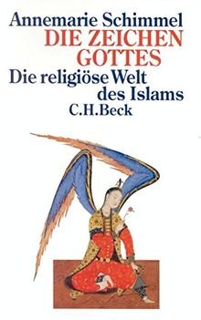 Die Zeichen Gottes: Die religiöse Welt des Islam