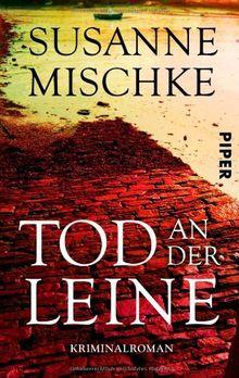 Tod an der Leine: Kriminalroman (Hannover-Krimis)
